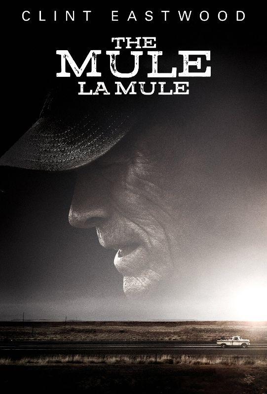 HD-La mule